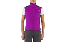 The North Face Women Puddle Vest magic magenta